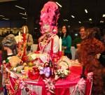 Marie Antoinette Royal Salon