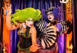 Masquerade Buffoons