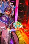 Masquerade Tarot Reader