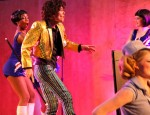 Mick Jagger & Posse