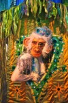 Monkeying Around in Shangri-La