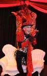 Monsieur Rouge