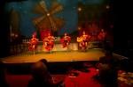 Moulin Rouge dance