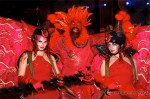 Red devil and red hot devilettes