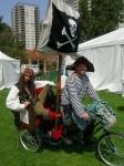 Pirate Recruiters
