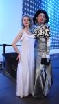 Platinum MC -Paloma & Picasso's Muse-