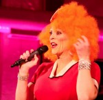 Drag Impersonations - Peggy L'eggs Annie Tomorrow