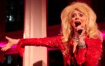 Drag Impersonations - Peggy L'eggs The Boy from Impanema