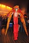 Phoenix Stilts