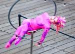 Pink Aerial
