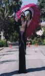 TITAN stilter