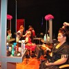 Pop Up Beauty Salon