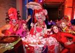 Queen Cavity & Candy Girls