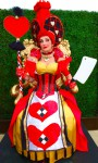 Queen of Hearts