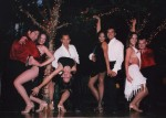 Salsa Dancing -MISSION-