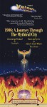 San Frantasia 1906 -A Journey Through the Mythical City-