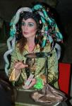 Medusa Fortune Teller / Tarot Reader