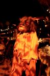 ORANGE forest troll