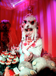 Pink Lady salon
