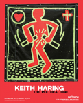 KEITH HARING The Political Line - The de Young Museum