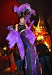 Showgirl Stilter