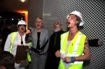 Singing Architect & Construction Crew