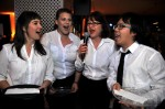 Singing Caterers