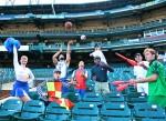Sports Ensemble