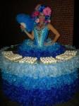 Table Dress