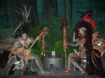 Tarzan and Jane -Jungle Love-