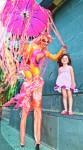 Titan Jellyfish & Child