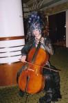 Ursa Major musician