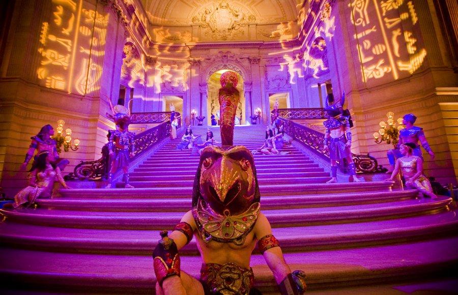 Velocity Circus Heliopolis