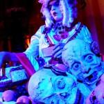 Velocity Circus Hungry Piratress