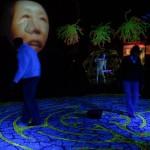 Velocity Circus Illuminated Garden2