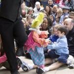 Velocity Circus Marionette