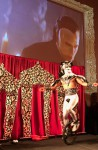 Venetian Carnival Masquerade