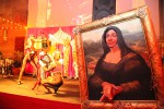 Venice Accordionista & Mona