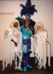 Viva Las Vegas carnival