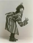 Vladamir-Russian dancer