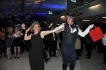 Dancing Flight Crew