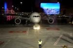 Welcome to SFO Terminal 3