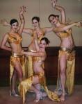 IBERIA Dancer