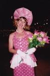 Pink homemaker