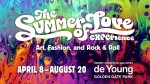 The Summer of Love - The de Young Museum