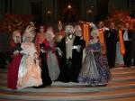 Baroque ensemble