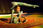 Double Youth Contortion