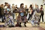 Arabic Drumming Ensemble
