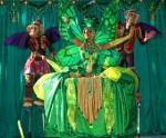 Emeralda, the Green Fairy and The Flying Monkeys Beta & Carotene