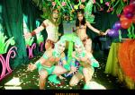 Garden fairies ensemble